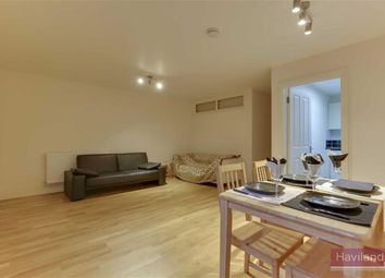 Thumbnail 3 bed flat to rent in High Road, Wood Green, London