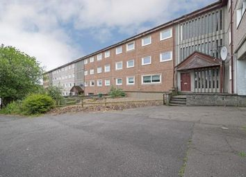 Thumbnail 2 bed flat for sale in Don Drive, Livingston, West Lothian