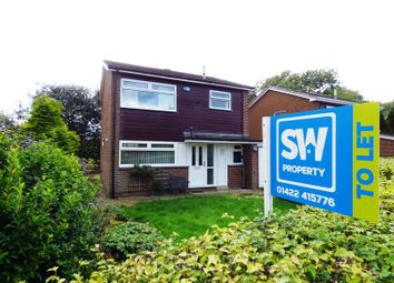 Thumbnail 3 bed property to rent in Butterwood Close, Huddersfield