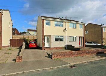 Thumbnail 2 bed semi-detached house for sale in Cwrt Y Goedwig, Woodlands Park, Llantwit Fardre