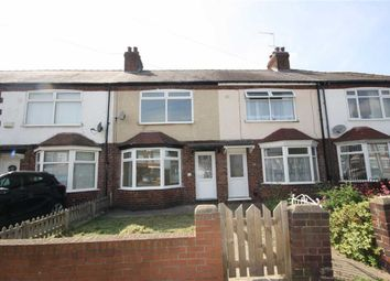 Thumbnail 2 bed terraced house to rent in Lomond Road, Hull