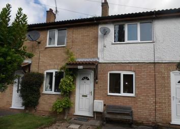 2 bed terraced house for sale in Kensington Gardens, Carlton, Nottingham, Nottinghamshire NG4