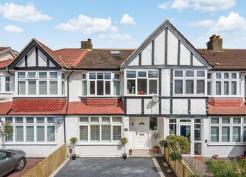 Thumbnail 4 bed terraced house for sale in Glanville Road, Bromley