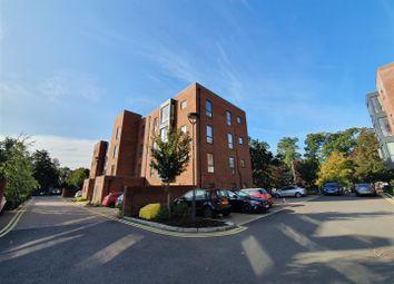 Thumbnail 2 bed flat to rent in Fowler Way, Uxbridge