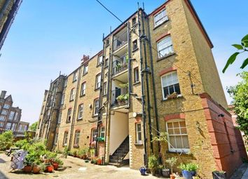 Thumbnail 1 bed flat to rent in Shepton Houses, Welwyn Street, London