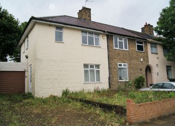 Thumbnail 3 bed end terrace house for sale in Shroffold Road, Downham