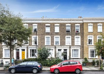 Thumbnail 2 bedroom flat for sale in Ockendon Road, London