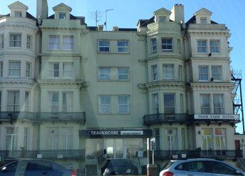 Thumbnail Studio to rent in Wilmington Gardens, Eastbourne
