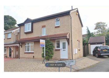 Thumbnail 3 bed detached house to rent in Sidmouth Close, Middlesbrough