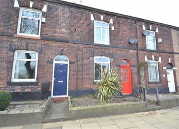 Thumbnail 2 bed terraced house to rent in Bury Road, Manchester
