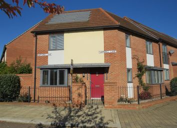 Thumbnail 3 bed semi-detached house for sale in Samwell Lane, Upton, Northampton