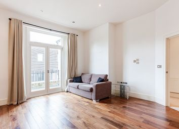 Thumbnail 2 bed flat for sale in The Agars, Agar Grove