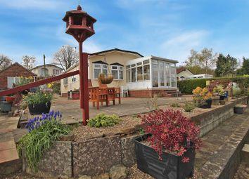 2 bed detached bungalow for sale in Chapmans Walk, Killarney Park, Nottingham NG6
