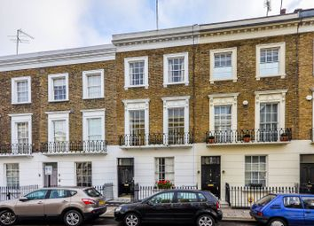 Thumbnail 2 bedroom flat for sale in Charlwood Street, Pimlico