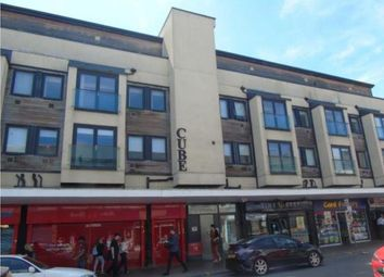 Thumbnail 1 bed flat to rent in 165- 167 The Cube, Cowbridge Road East, Cardiff