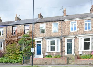 Thumbnail 3 bed terraced house to rent in Huntington Road, York