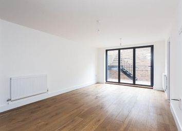 Thumbnail 3 bedroom flat for sale in Wilberforce Road, London