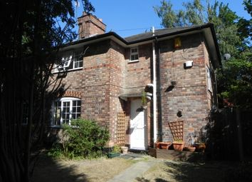 Thumbnail 3 bedroom detached house to rent in Valley Road, Nottingham