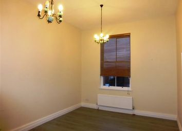 Thumbnail 3 bed flat to rent in Irthlingborough Road, Wellingborough