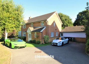 4 bed detached house for sale in Lyrical Way, Hemel Hempstead HP1