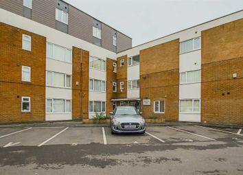 Thumbnail 1 bed flat for sale in Pembroke Court, Pendlebury, Swinton