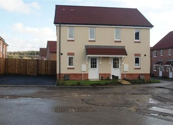 Thumbnail 2 bed semi-detached house to rent in Colling Lane, Tidworth