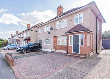 Thumbnail 3 bed semi-detached house for sale in Grosvenor Avenue, Hayes