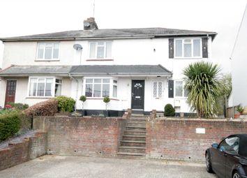 Thumbnail 2 bedroom terraced house for sale in Chapel Street, Hemel Hempstead