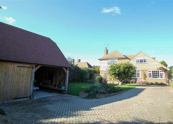 4 bed detached house for sale in Clavering Walk, Bexhill-On-Sea TN39