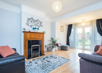 Thumbnail 4 bed terraced house for sale in St. Barnabas Road, Sutton