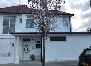 Thumbnail 2 bed semi-detached house to rent in Leeside Kerzent, London