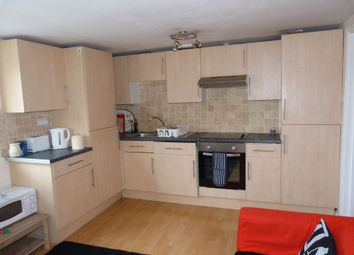 3 bed flat to rent in Albany Road, Roath, ( 3 Beds ), T/F Flat CF24