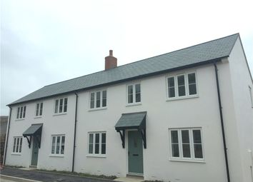 Thumbnail 3 bed semi-detached house for sale in Plot 1 Malthouse Meadow, Portesham, Weymouth, Dorset