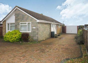 Thumbnail 2 bedroom detached bungalow for sale in Lullingstone Road, Allington, Maidstone
