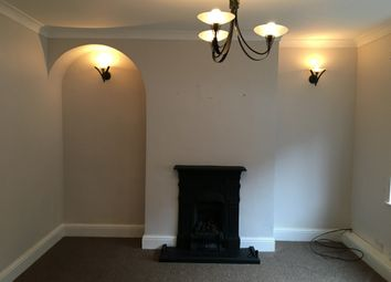 Thumbnail 2 bedroom terraced house to rent in Kings Road, Cudworth, Barnsley