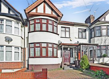 Thumbnail 5 bed terraced house for sale in Greenway Avenue, London
