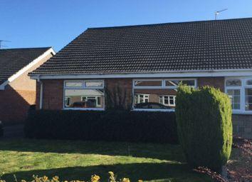 Thumbnail 3 bedroom bungalow to rent in Pen Y Bryn Way, Newport