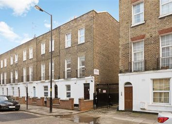 Thumbnail 3 bed terraced house for sale in Broadley Street, London