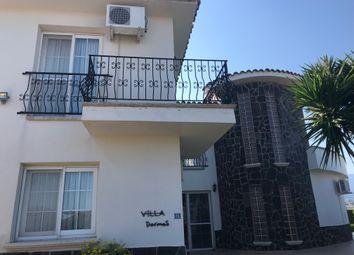Thumbnail 3 bed villa for sale in Alsancak, Cyprus