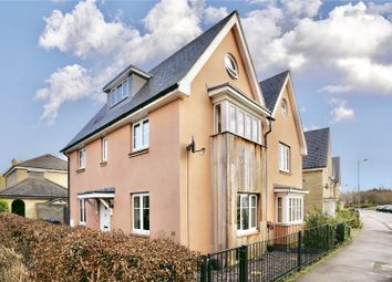3 bed semi-detached house for sale in Great High Ground, St. Neots, Cambridgeshire PE19