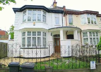 Thumbnail 5 bed property to rent in North End Road, Golders Green