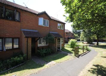 Thumbnail 2 bed terraced house for sale in Amber Close, Bordon, Hampshire