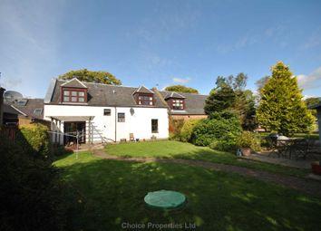 Thumbnail 3 bed terraced house for sale in Meikle Cutstraw Farm, Stewarton