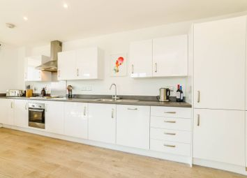 Thumbnail 2 bed flat to rent in Peloton Avenue, Stratford