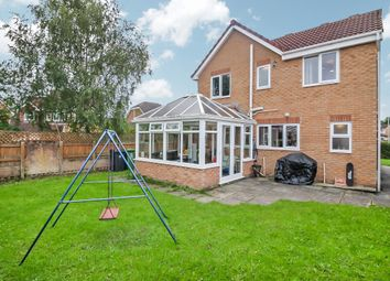 3 bed detached house for sale in Antonine Way, Houghton, Carlisle CA3