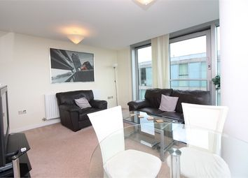 Thumbnail 1 bed flat to rent in Manhattan House, The Hub, Milton Keynes