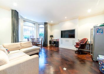 Thumbnail 1 bed flat for sale in Compayne Gardens, South Hampstead, London