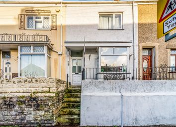 5 bed terraced house for sale in Norfolk Street, Swansea SA1
