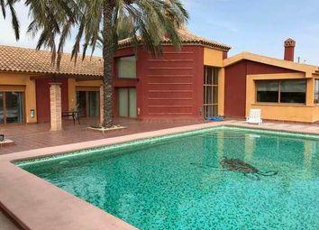 Thumbnail 5 bed villa for sale in Spain, Murcia, Totana