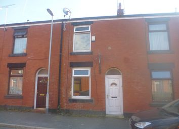 Thumbnail 2 bed terraced house to rent in Davyhulme Street, Hamer
